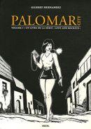 Couverture Palomar city