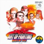 Jaquette The Path of The Warrior : Art of Fighting 3