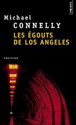 Couverture Les Égouts de Los Angeles