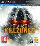 Jaquette Killzone 3