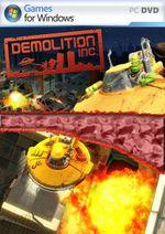 Jaquette Demolition Inc.