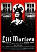 Affiche Lili Marleen