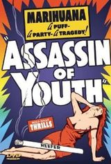 Affiche Assassin of Youth