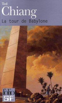 Couverture La Tour de Babylone