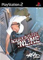 Jaquette Aggressive Inline
