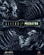 Jaquette Aliens vs Predator 2