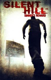 Couverture Silent Hill : Sinner's Reward
