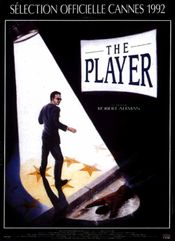 Affiche The Player