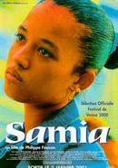 Affiche Samia