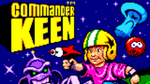 Jaquette Commander Keen in Invasion of the Vorticons