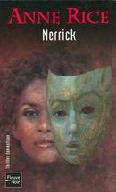 Couverture Merrick - Chroniques des vampires, tome 7