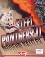 Jaquette Steel Panthers II : Modern Battles
