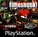 Jaquette Timeshock! Pro-Pinball