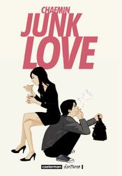 Couverture Junk Love