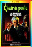 Couverture Le Souffle du vampire