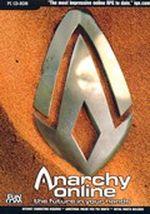 Jaquette Anarchy Online
