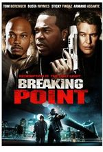 Affiche Breaking Point