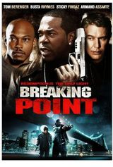 Affiche Breaking Point