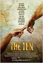 Affiche The Ten
