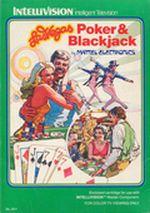Jaquette Las Vegas Poker & Blackjack