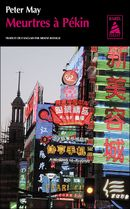 Couverture Meurtres à Pékin
