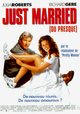 Affiche Just Married (ou presque)