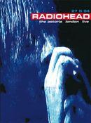 Affiche Radiohead : The Astoria London Live