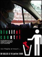Affiche Biutiful Cauntri
