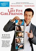 Affiche My Last Five Girlfriends