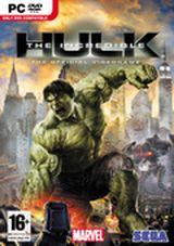 Jaquette L'Incroyable Hulk