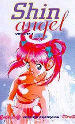 Affiche Shin Angel