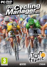 Jaquette Pro Cycling Manager : Saison 2010