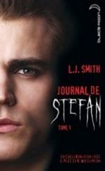 Couverture Les Origines - Le Journal De Stefan, tome 1