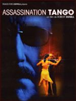Affiche Assassination Tango