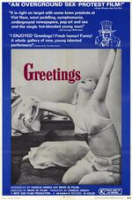 Affiche Greetings