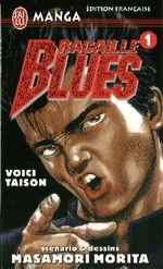 Couverture Racaille Blues