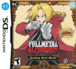 Jaquette Fullmetal Alchemist : Trading Card Game