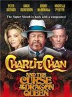 Affiche Charlie Chan and the Curse of the Dragon Queen