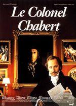 Affiche Le Colonel Chabert