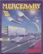 Jaquette Mercenary III : the Dion Crisis