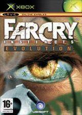 Jaquette Far Cry Instincts Evolution