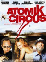 Affiche Atomik Circus
