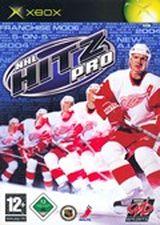 Jaquette NHL Hitz Pro