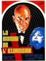 Affiche La Maison de l'exorcisme