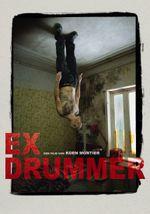 Affiche Ex Drummer
