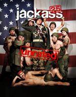 Affiche Jackass 2.5