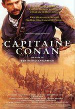 Affiche Capitaine Conan