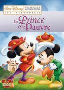 Affiche Le Prince et le Pauvre