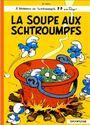 Couverture La Soupe aux schtroumpfs - Les Schtroumpfs, tome 10