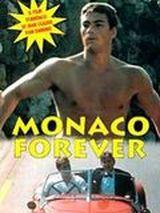 Affiche Monaco Forever